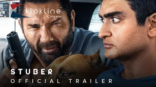 2019 Stuber   Official Trailer 1 HD  20th Century FOX