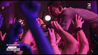 Linkin Park - Numb & In The End Live at Telekom Berlin 2012