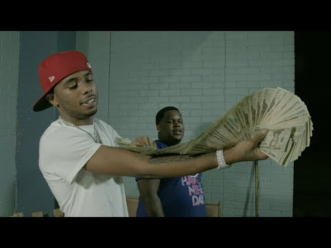 Doughboy D & Pooh Shiesty – Smoke Again (Official Music Video)