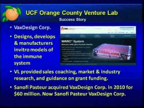 Orange County FL approves $650K for innovation & entrepreneurship