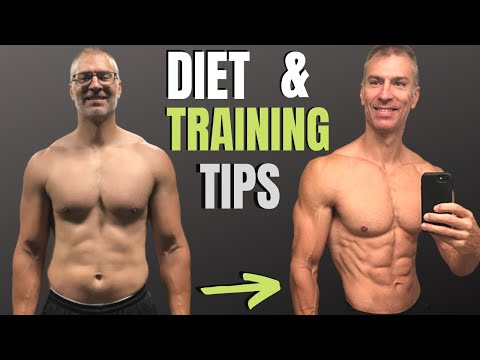 how-to-build-muscle-and-lose-fat-at-the-same-time:-steps