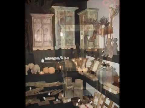 Decoraci n creativa y art culos de regalo originales for Feria decoracion madrid