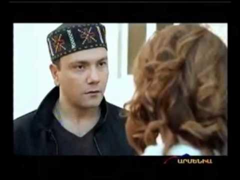 Elena Chobanyan - Interview With Armenian Actor Abel Abelyan (in Armenian)