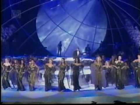 MISS WORLD 2000 Opening