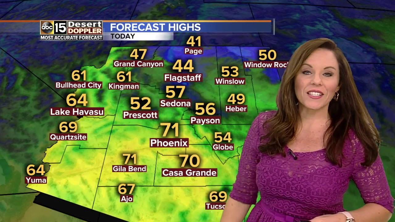 ABC15 Arizona Latest Headlines   October 19, 8am - YouTube
