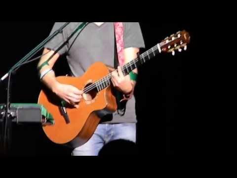Jason Mraz- Hey Love. Live at SPAC