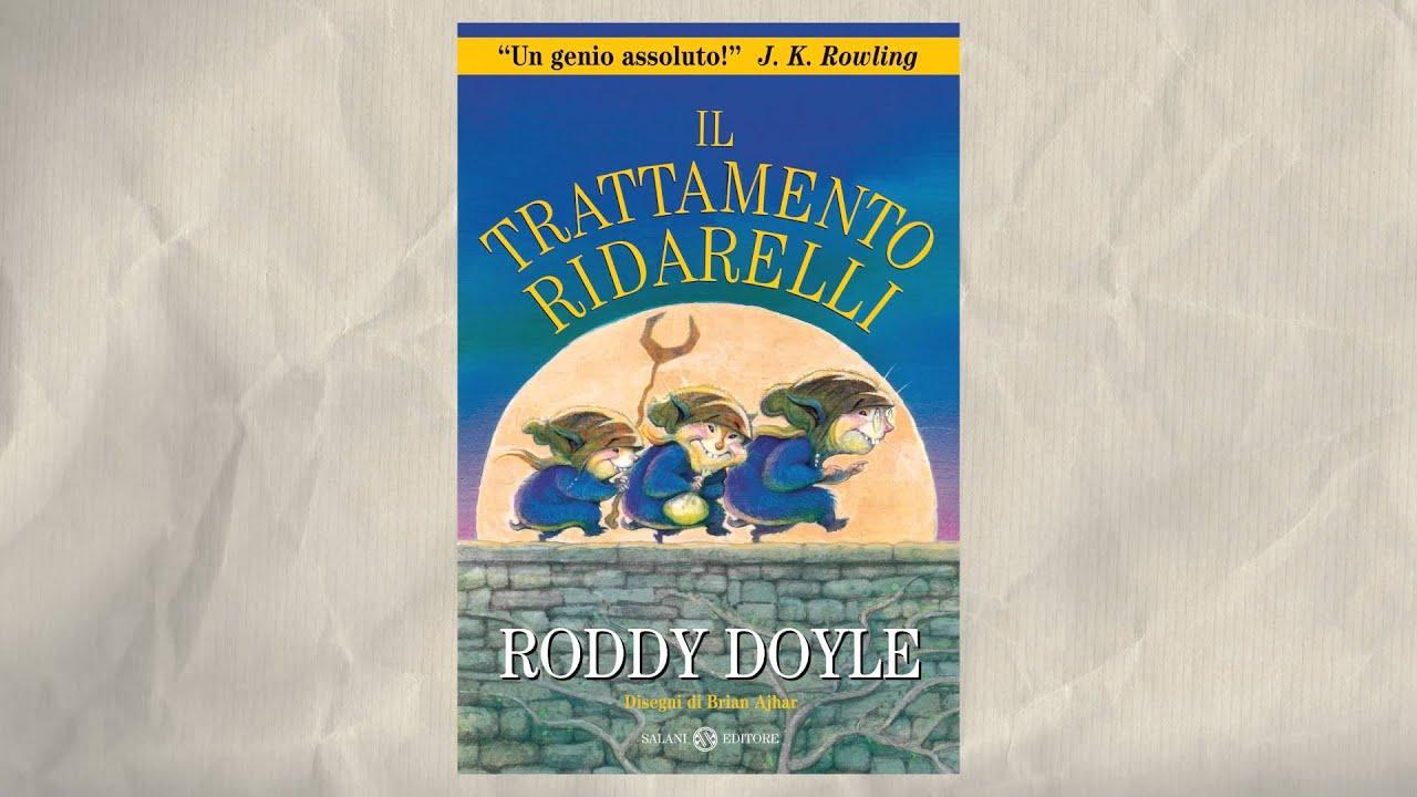 IL TRATTAMENTO RIDARELLI EBOOK