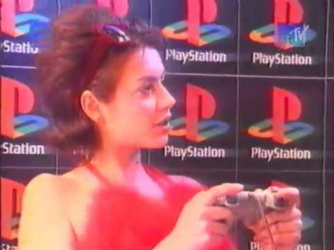PlayStation MTV, 1998