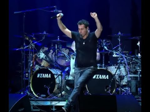 "System Of A Down - ""Dream"" live setlist by RockAndMetalNewz"