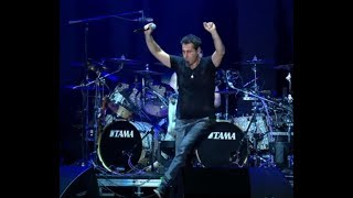 "Baixar System Of A Down - ""Dream"" live setlist by RockAndMetalNewz"