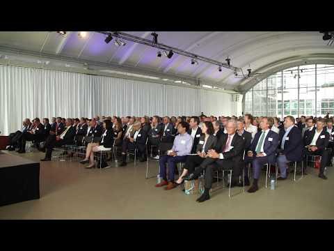 Deloitte Oil & Gas conference 2017
