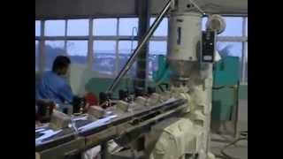 Линия по производству полиэтиленовой трубы диаметром 400 мм(Обеспечим оборудованием и поможем запустить производство полиэтиленовой трубы. Подробнее о производстве..., 2014-08-30T15:57:25.000Z)