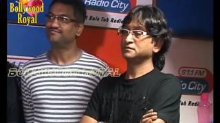 Karan Malhotra & Ajay Atul at Music Launch of