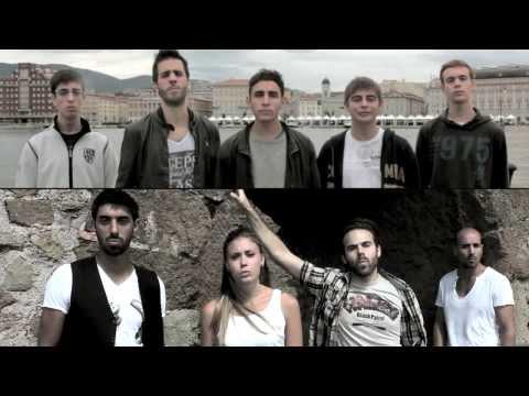 ItAcA - Italian a Cappella Project - IRIDIS