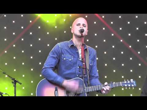 Milow - Little in the middle live @ Park City Live HD