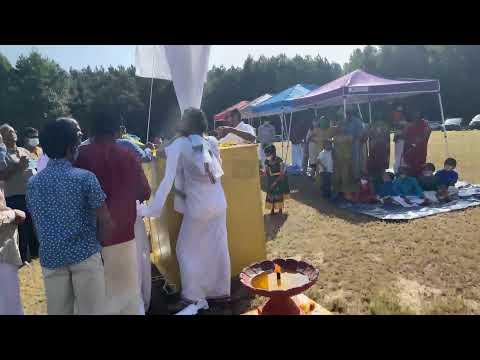 Nallur Kandaswamy Festival 2021 - Live