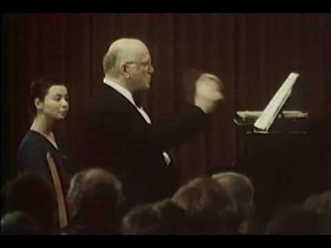 Sviatoslav Richter - Tchaikovsky & Rachmaninov Recital (1982)