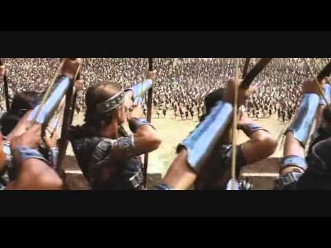 Zack Hemsey - The Way (Instrumental - Epic Battle Scene)