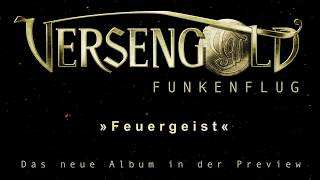 SONG-PREVIEW #5: Feuergeist