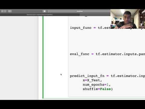 tensorflow-tutorial-#7-convert-the-code-to-object-oriented-code-dnn-model-on-diabetes-dataset