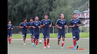 NEPAL VS MALDIVES TOMORROW !!!