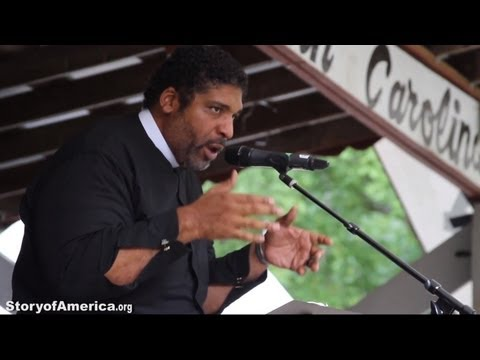 "Jesus Fought Injustice, He Did Not Join It —Rev. Dr. William Barber ""Story of America"""