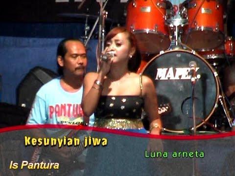 Kesunyian Jiwa -Wiwik-  PANTURA 020311