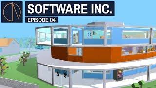 Software Inc: Alpha 10 | NERDROSOFT