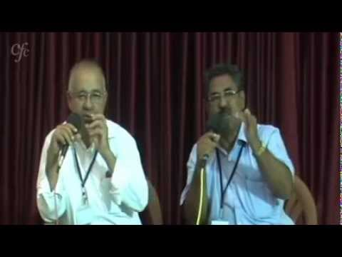 Kottayam Conference 2014 - Session 6 (2:30pm - 4:30pm) Q & A