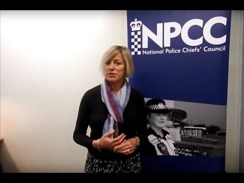 Chief Constables' Council summary, April 2016