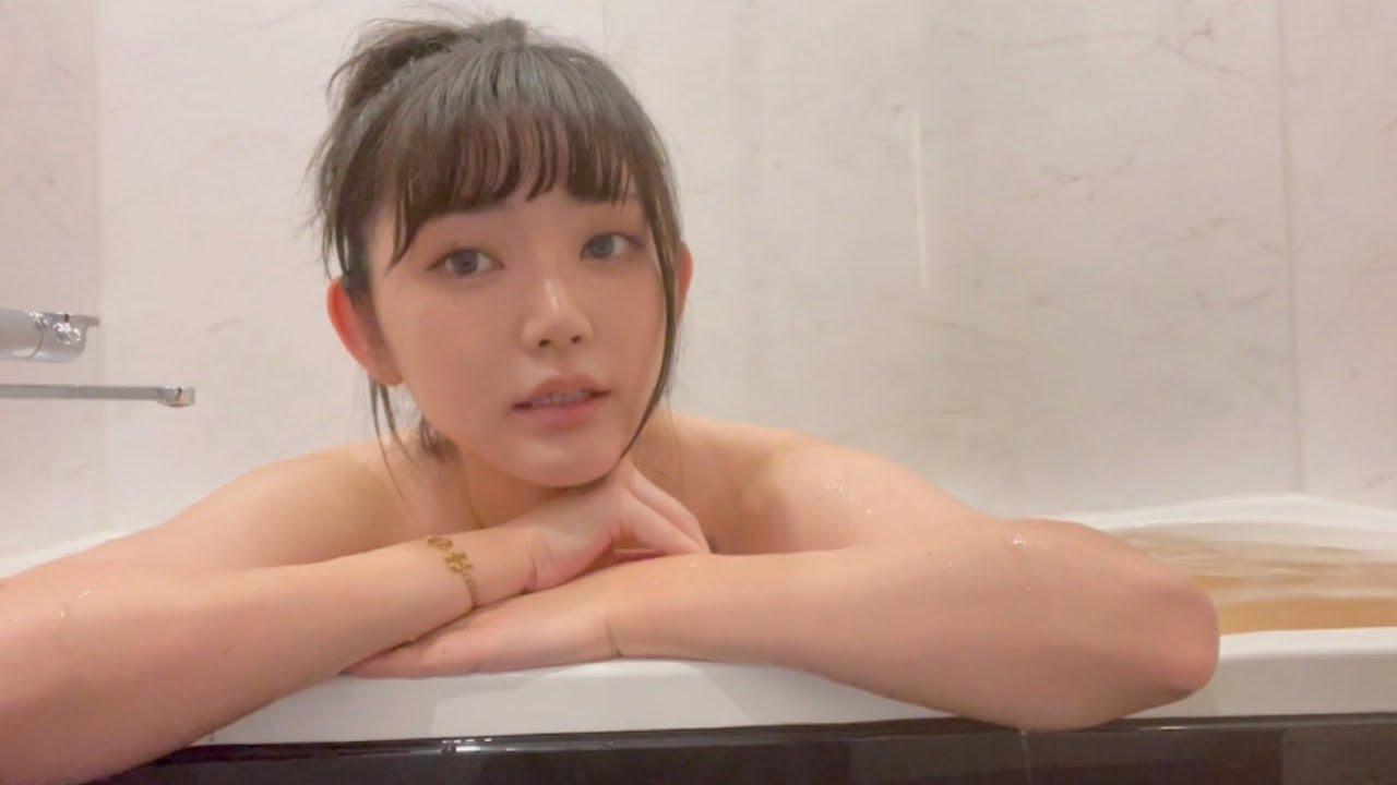 よければ一緒にお風呂入りませんか?【20代社会人女子のバスタイムルーティーン】
