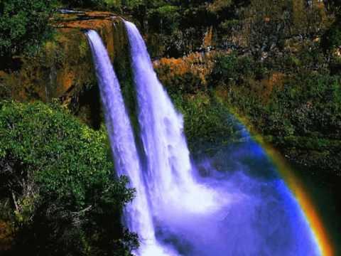 Водопады природа картинки