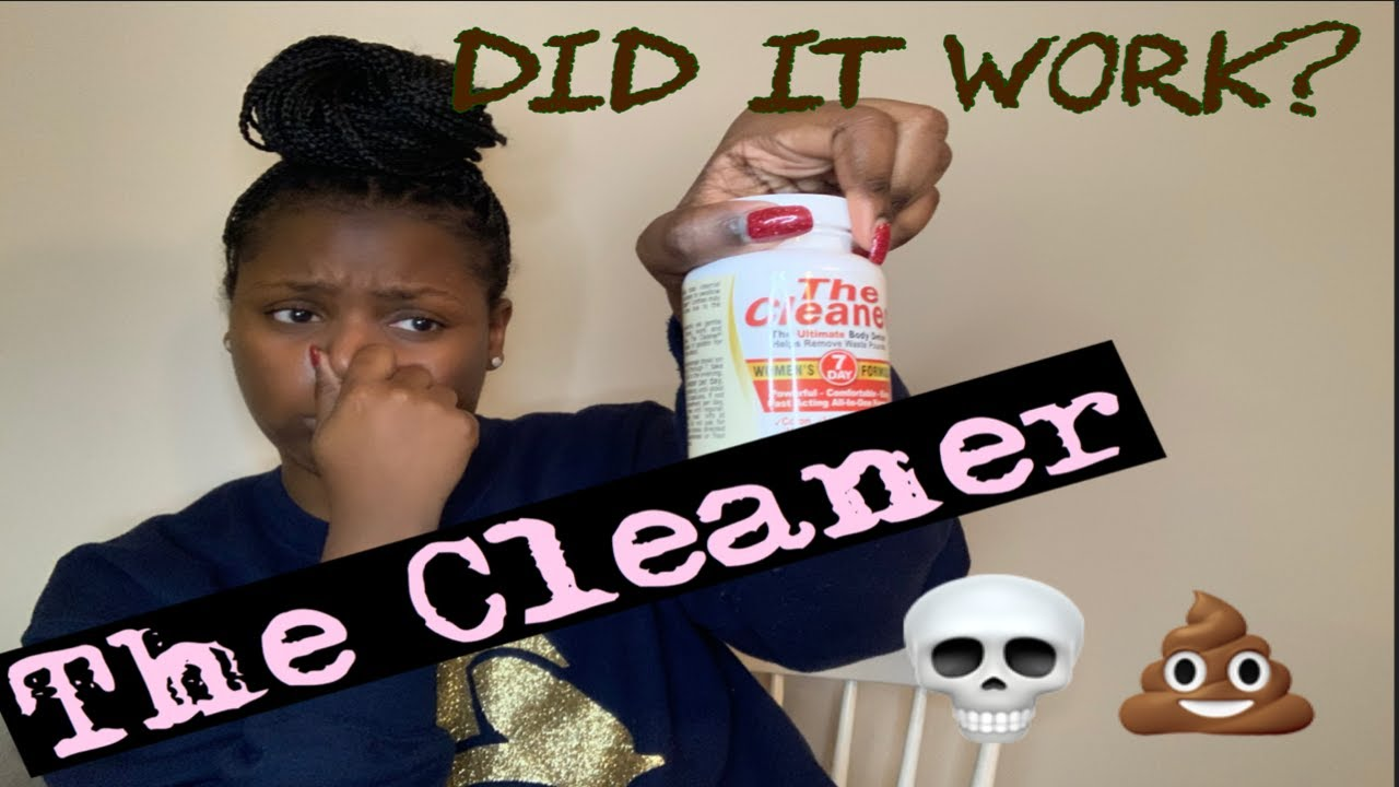 Download The CLEANER 7 Day Detox: Did it work or nah?