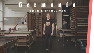 GERMANIA   Donnie O'Sullivan