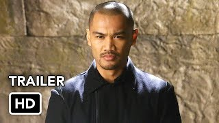 Dark Matter Season 3 Trailer #2 (HD)