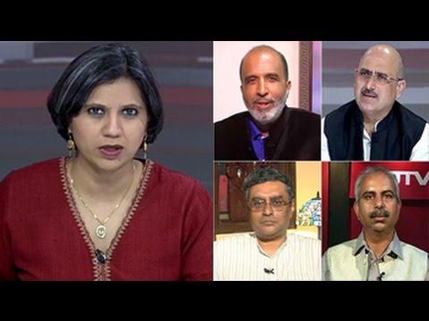 Natwar Singh's outburst - does it dent Gandhi family image?