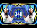 Billie Eilish - Six Feet Under (24D AUDIO)🎧  (Use Headphones)
