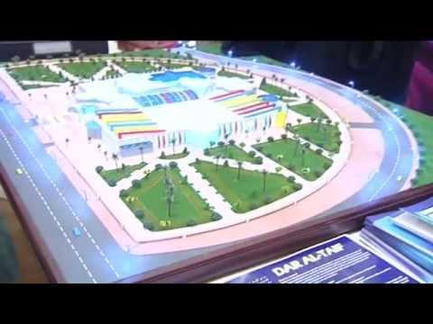 جامعة الكويت Kuwait University  - هندسة المستقبل Engineering the Future