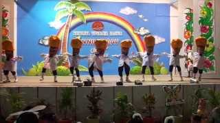 Liliput Dance by KV Bacheli