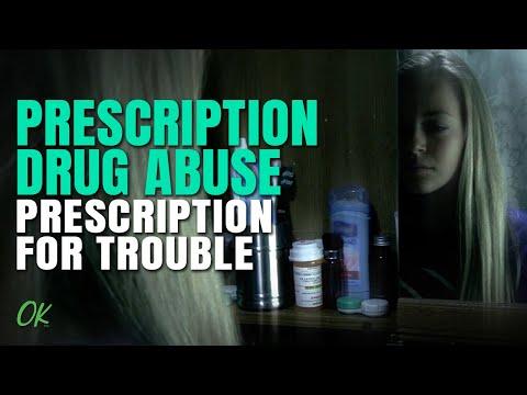 Prescription Drug Abuse - Prescription for Trouble streaming vf