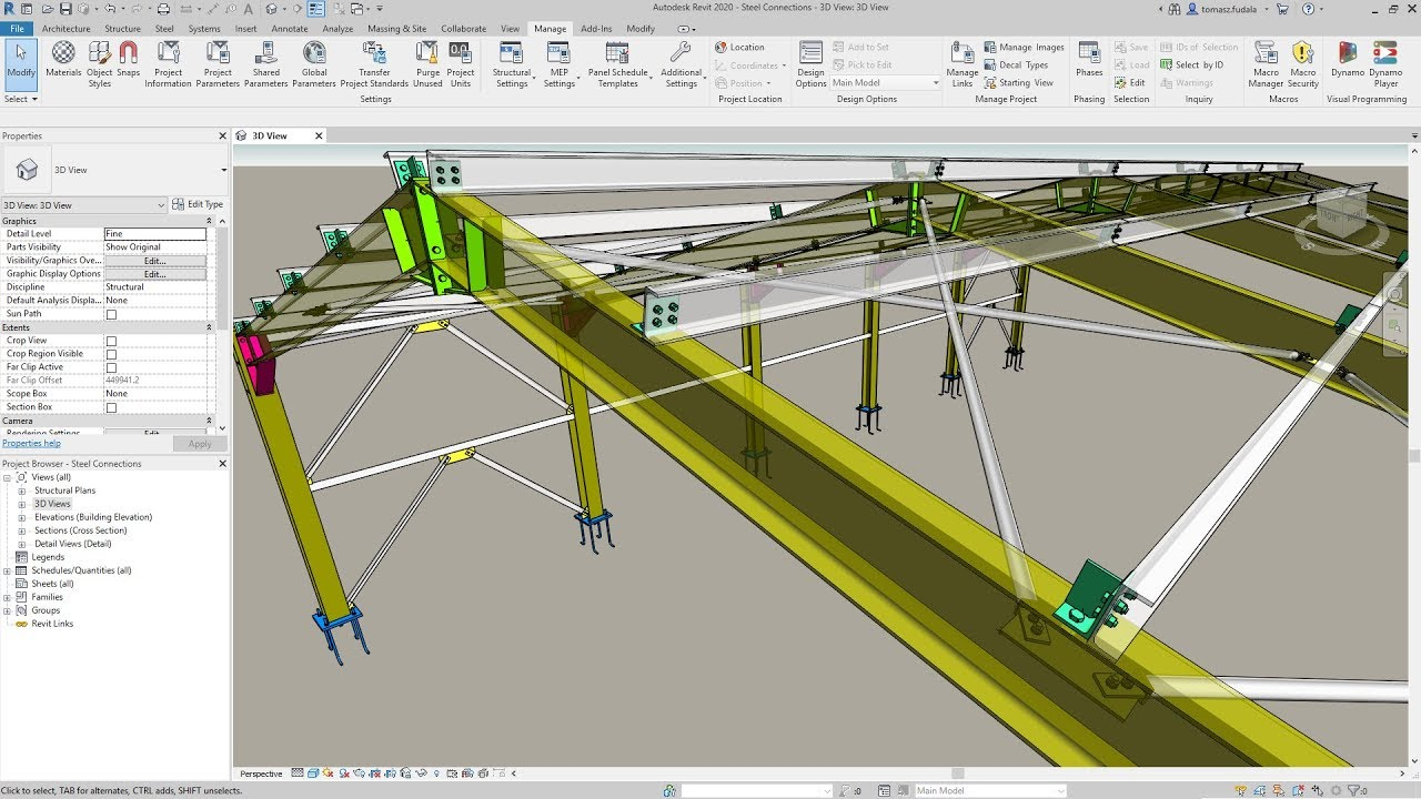 Autodesk Revit - Toolfarm