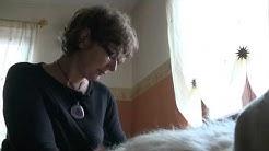 Reportage guérisseuse magnétiseur animaux