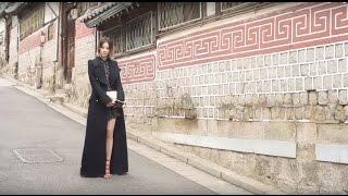 Jimmy Choo Seoul Stylemaker - Irene Kim