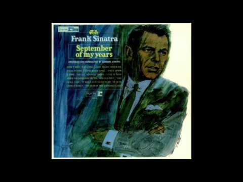 Frank Sinatra - Don't Wait Too Long