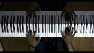 XXXtentacion - Jocelyn Flores (Piano Cover)