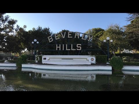 Beverly Hills Gardens Park