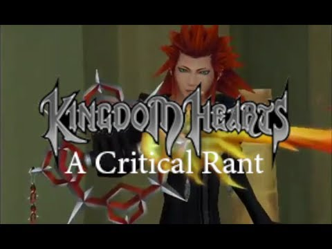 The Decline of Kingdom Hearts