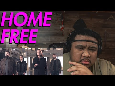 Home Free - Mayday by Cam [MUSIC REACTION]