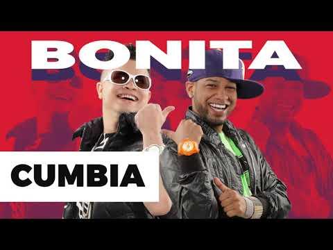 BONITA [VERSIÓN CUMBIA] JOWELL Y RANDY (RODRY MIX)