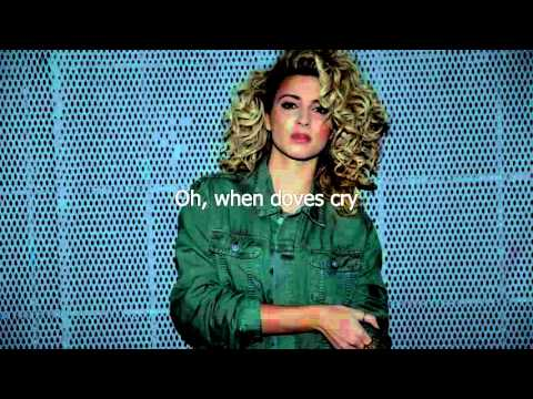 When Doves Cry - Tori Kelly (Instrumental/Karaoke) by songainlover